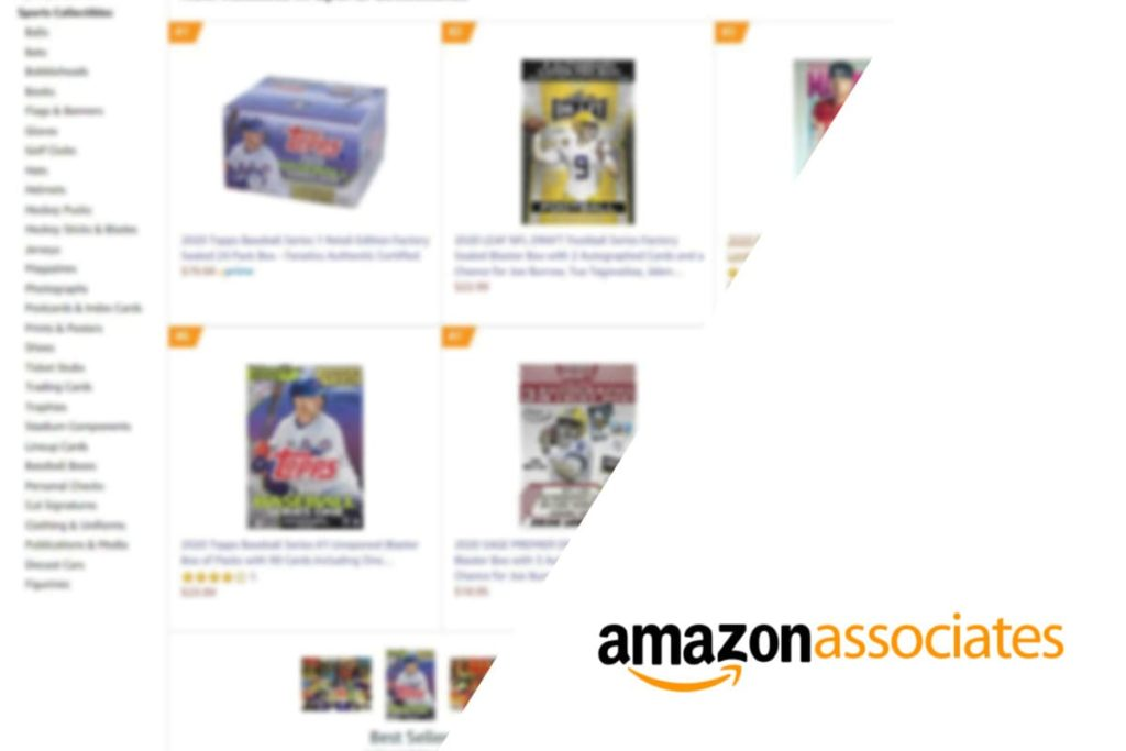 Amazon Associates Is Needed For Cookie and Selling with Amazon - How Long Does an Amazon Affiliate Cookie Last