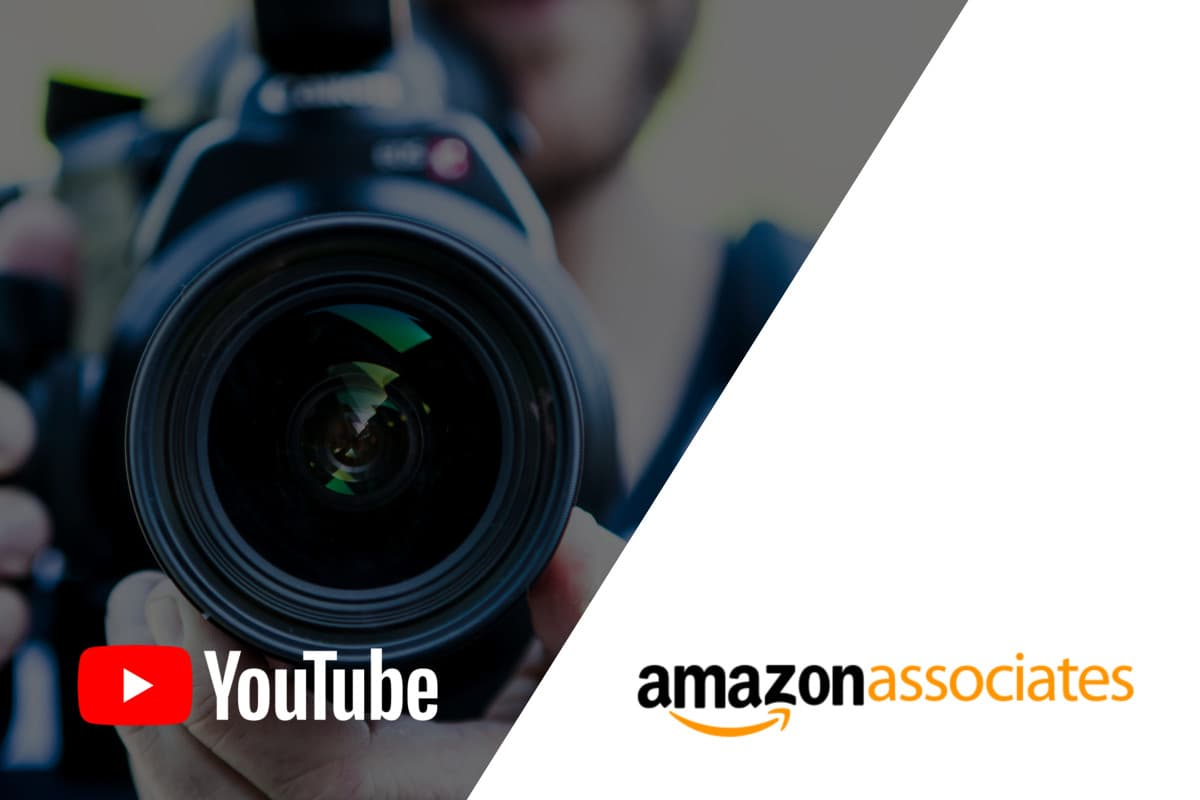 Using Amazon Affiliate Links on YouTube to Power Your Income