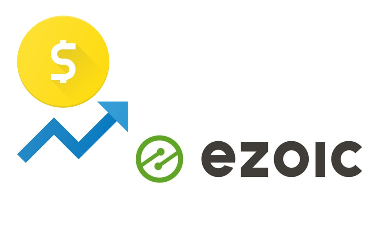 Building Ad Revenue Using Ezoic Ad Tester Chrome Extension